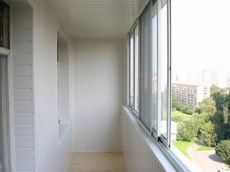 Скачать фото  Теплый балкон под ключ | Цены на утепление лоджий, 39342036 в Москве