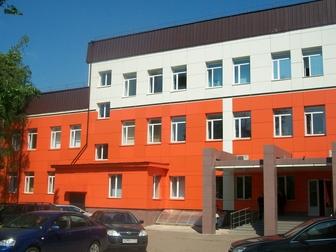 Уникальное изображение  Срочно сдаём в Аренду Офисы от 20м-Москва, ул, Карьер 39450375 в Москве
