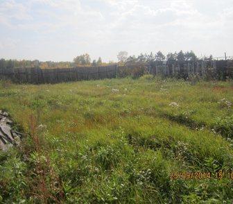 Фото в Недвижимость Земельные участки Продам участок под строительство в СНТ Виктория. в Кургане 300000