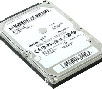 Изображение в   Продам новый жесткий диск для ноутбука Seagate. в Новосибирске 6250