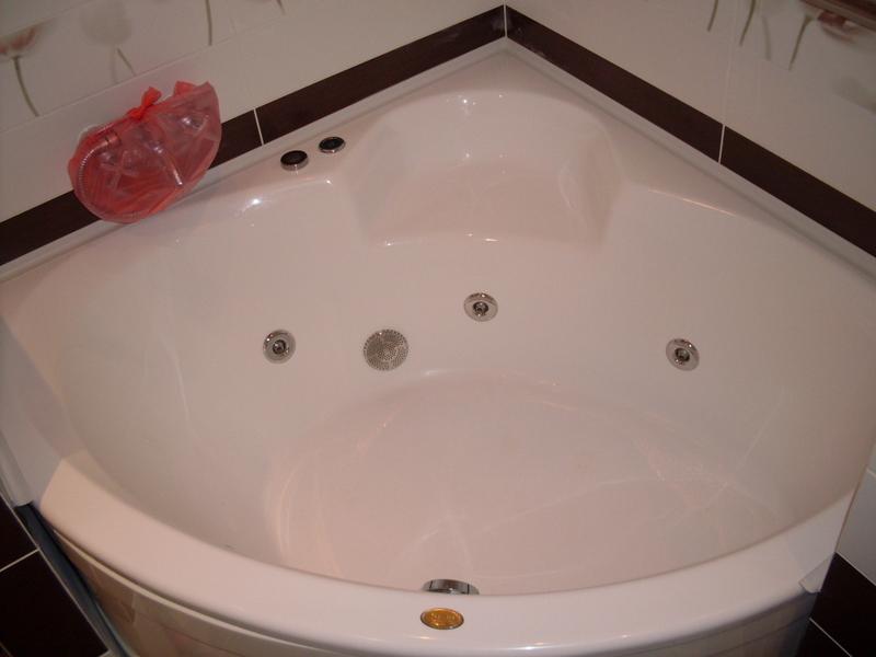 Реставрация чугунных ванн в спб цена