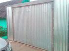 Смотреть изображение Гаражи и стоянки Гараж пенал металлический ракушка разборный 17177286 в Курске