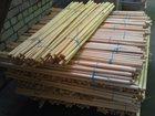 Изображение в   Купить нагеля из березы диаметром 25мм, длиной в Курске 8