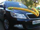 Фотография в   Прокат нового комфортного автомобиля Шкода в Курске 500