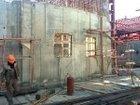 Новое изображение Строительство домов Бетонные и монолитные работы 37097291 в Курске
