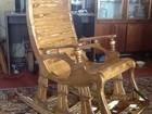 Смотреть foto  кресло-качалка 38645751 в Курске
