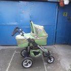 продам очень удобную коляску