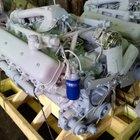 Двигатели и запчасти ямз, язда, тмз, маз, краз, мтлб, мтлбу, газ 71, газ 39034