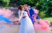 Свадебный фотограф в Курске