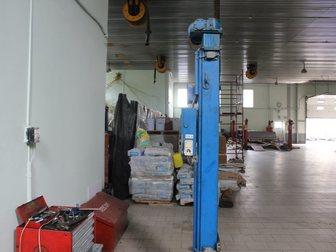 Уникальное фотографию Коммерческая недвижимость Сдам производственно-складское помещение от 650 до 1250м2, Р-н:С-З, Автовокзал, 32819070 в Курске