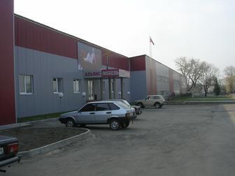 Увидеть фотографию Коммерческая недвижимость Продам помещения 6800 кв, м, Земля 0, 92 га 37219784 в Курске