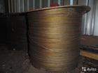 Стальной тросик 2-3 мм,цена за метр