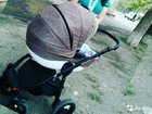 Датская коляска Deamex 2 в 1
