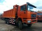Скачать бесплатно изображение Самосвал Самосвал SHACMAN SX3255DR385, 6х6 46322518 в Кызыле