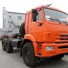 Седельный тягач КамАЗ 44108