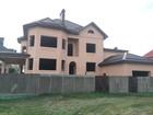 Изображение в Недвижимость Земельные участки Продается новый двухэтажный кирпичный жилой в Лабинске 5000000