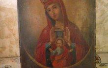 Продаю икону 18-19 век