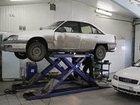 Фотография в Авто Автосервис, ремонт Осуществляем ремонт легковых автомобилей в Лабытнанги 0