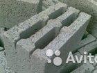 Смотреть изображение  Блоки керамзитобетонные, доставка 32700875 в Лениногорске