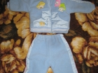 Фотография в Для детей Детская одежда На мальчика или девочку 8-12 мес. в Ленинск-Кузнецком 500