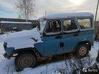 УАЗ 31514 2.4МТ, 1997, 60000км