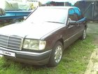 Mercedes-Benz E-класс 2.0МТ, 1994, 365000км