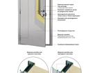 Скачать бесплатно foto  Входные двери от производителя 39684411 в Лесозаводске