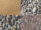 Новое изображение Строительные материалы Сыпучие материалы - песок,шлак,щебень,керамзит, грунт и др, 32883481 в Льгове