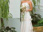 Новое изображение  Свадебное \ выпускное платье 32840444 в Липецке