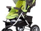 Фото в Для детей Детские коляски очень удобная, в хорошем состоянии, подходит в Липецке 5000