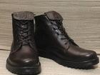 Уникальное изображение  ботинки мужские 34703663 в Липецке