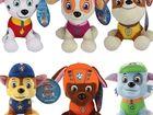 Свежее foto Коллекционирование мягкие игрушки щенячий патруль 35286804 в Липецке