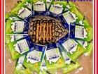 Фото в Бытовая техника и электроника Пылесосы Мешки пылесборники Кирби, универсальное в Липецке 1500