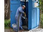 Смотреть foto Мебель для дачи и сада Обслуживание мобильных туалетных кабин 38001655 в Липецке