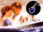 Смотреть изображение Ювелирные изделия и украшения Кулон Сердце Океана из Титаника 68054093 в Липецке