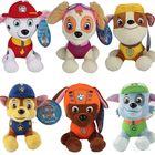 мягкие игрушки щенячий патруль