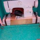 Швейная электрическая машинка