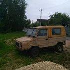 ЛуАЗ 969 1.2МТ, 1991, 50000км