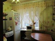 Двухкомнатная квартира Продается теплая, светлая, ухоженная двухкомнатная кварти