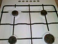 Кухонная 4-х конфорочная плита, п, Добринка Продам кухонную газовую плиту в хоро