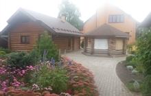 Продаются два жилых дома 150 и 130 кв. м.
