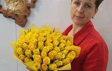 Служба доставки цветов в Липецке