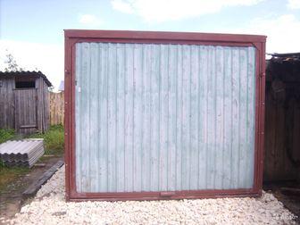 Увидеть foto  продаю гаражи 48 34891974 в Липецке