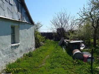 Просмотреть изображение Продажа домов Продается каменный дом 57 м2 на участке 30 соток в д, Копцевы Хутора 35358216 в Липецке