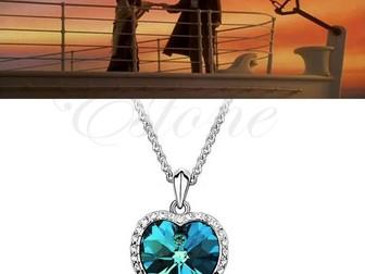 Скачать бесплатно изображение Ювелирные изделия и украшения Ожерелье с подвеской 37569726 в Липецке