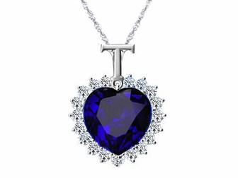Смотреть изображение Ювелирные изделия и украшения Ожерелье (цепочка) Сердце Океана 38956370 в Липецке