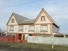 Фотография в Недвижимость Продажа домов Кирпичный 2-этажный дом в пригороде города в Лиски 4100000