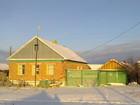 Фотография в   Продам дом в селе, 150 км от Воронежа, 30 в Лиски 790000
