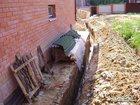 Новое фото  Земельные работы,демонтаж, Низкие цены! 32815562 в Люберцы