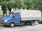 Скачать фотографию  грузчики, автотранспорт 33759585 в Люберцы